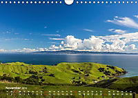 Neuseeland - Traumhafte Landschaften am anderen Ende der Welt (Wandkalender 2019 DIN A4 quer) - Produktdetailbild 11