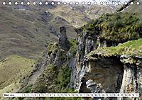Neuseeland. Traumhafte Naturlandschaften (Tischkalender 2019 DIN A5 quer) - Produktdetailbild 3