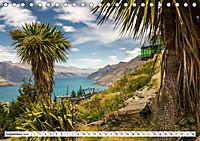 Neuseeland. Traumhafte Naturlandschaften (Tischkalender 2019 DIN A5 quer) - Produktdetailbild 9