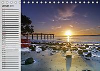 Neuseeland. Traumhafte Naturlandschaften (Tischkalender 2019 DIN A5 quer) - Produktdetailbild 1