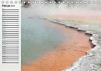Neuseeland. Traumhafte Naturlandschaften (Tischkalender 2019 DIN A5 quer) - Produktdetailbild 2