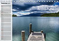 Neuseeland. Traumhafte Naturlandschaften (Tischkalender 2019 DIN A5 quer) - Produktdetailbild 12