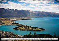 Neuseeland. Traumhafte Naturlandschaften (Wandkalender 2019 DIN A3 quer) - Produktdetailbild 5