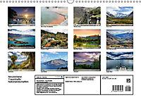 Neuseeland. Traumhafte Naturlandschaften (Wandkalender 2019 DIN A3 quer) - Produktdetailbild 13