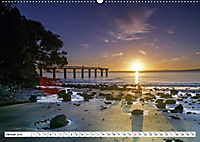 Neuseeland. Traumhafte Naturlandschaften (Wandkalender 2019 DIN A2 quer) - Produktdetailbild 1