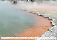 Neuseeland. Traumhafte Naturlandschaften (Wandkalender 2019 DIN A2 quer) - Produktdetailbild 2