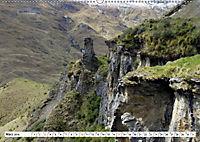 Neuseeland. Traumhafte Naturlandschaften (Wandkalender 2019 DIN A2 quer) - Produktdetailbild 3