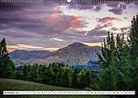 Neuseeland. Traumhafte Naturlandschaften (Wandkalender 2019 DIN A2 quer) - Produktdetailbild 11