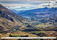 Neuseeland. Traumhafte Naturlandschaften (Wandkalender 2019 DIN A2 quer) - Produktdetailbild 8