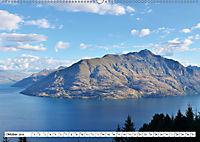 Neuseeland. Traumhafte Naturlandschaften (Wandkalender 2019 DIN A2 quer) - Produktdetailbild 10