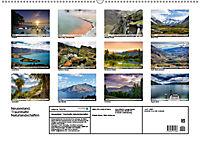 Neuseeland. Traumhafte Naturlandschaften (Wandkalender 2019 DIN A2 quer) - Produktdetailbild 13