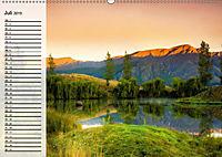Neuseeland. Traumhafte Naturlandschaften (Wandkalender 2019 DIN A2 quer) - Produktdetailbild 7