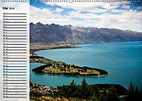 Neuseeland. Traumhafte Naturlandschaften (Wandkalender 2019 DIN A2 quer) - Produktdetailbild 5
