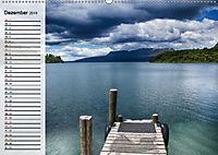 Neuseeland. Traumhafte Naturlandschaften (Wandkalender 2019 DIN A2 quer) - Produktdetailbild 12