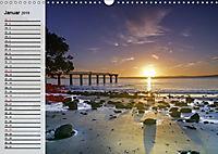 Neuseeland. Traumhafte Naturlandschaften (Wandkalender 2019 DIN A3 quer) - Produktdetailbild 1