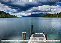 Neuseeland. Traumhafte Naturlandschaften (Wandkalender 2019 DIN A4 quer) - Produktdetailbild 12