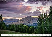 Neuseeland. Traumhafte Naturlandschaften (Wandkalender 2019 DIN A4 quer) - Produktdetailbild 11