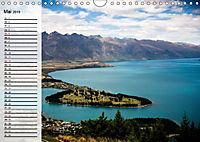 Neuseeland. Traumhafte Naturlandschaften (Wandkalender 2019 DIN A4 quer) - Produktdetailbild 5