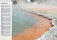 Neuseeland. Traumhafte Naturlandschaften (Wandkalender 2019 DIN A4 quer) - Produktdetailbild 2