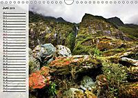 Neuseeland. Traumhafte Naturlandschaften (Wandkalender 2019 DIN A4 quer) - Produktdetailbild 6