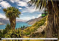 Neuseeland. Traumhafte Naturlandschaften (Wandkalender 2019 DIN A3 quer) - Produktdetailbild 9