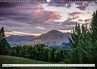 Neuseeland. Traumhafte Naturlandschaften (Wandkalender 2019 DIN A3 quer) - Produktdetailbild 11