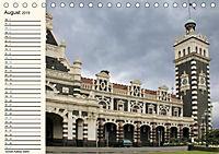 "Neuseeland - unterwegs im Land der ""Kiwis"" (Tischkalender 2019 DIN A5 quer) - Produktdetailbild 8"