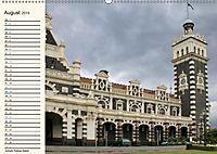 """Neuseeland - unterwegs im Land der """"Kiwis"""" (Wandkalender 2019 DIN A2 quer) - Produktdetailbild 8"""