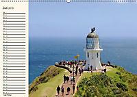 """Neuseeland - unterwegs im Land der """"Kiwis"""" (Wandkalender 2019 DIN A2 quer) - Produktdetailbild 7"""