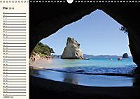 """Neuseeland - unterwegs im Land der """"Kiwis"""" (Wandkalender 2019 DIN A3 quer) - Produktdetailbild 5"""