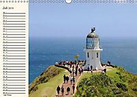 """Neuseeland - unterwegs im Land der """"Kiwis"""" (Wandkalender 2019 DIN A3 quer) - Produktdetailbild 7"""