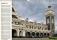 """Neuseeland - unterwegs im Land der """"Kiwis"""" (Wandkalender 2019 DIN A3 quer) - Produktdetailbild 8"""
