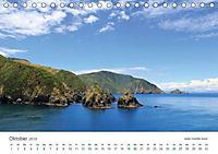 Neuseeland - Vielfalt der Südinsel (Tischkalender 2019 DIN A5 quer) - Produktdetailbild 10