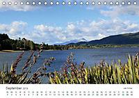 Neuseeland - Vielfalt der Südinsel (Tischkalender 2019 DIN A5 quer) - Produktdetailbild 9