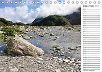 Neuseeland - Vielfalt der Südinsel (Tischkalender 2019 DIN A5 quer) - Produktdetailbild 12