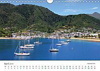 Neuseeland - Vielfalt der Südinsel (Wandkalender 2019 DIN A4 quer) - Produktdetailbild 4