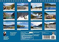 Neuseeland - Vielfalt der Südinsel (Wandkalender 2019 DIN A4 quer) - Produktdetailbild 13