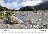 Neuseeland - Vielfalt der Südinsel (Wandkalender 2019 DIN A4 quer) - Produktdetailbild 12