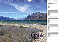 Neuseeland - Vielfalt der Südinsel (Wandkalender 2019 DIN A4 quer) - Produktdetailbild 2