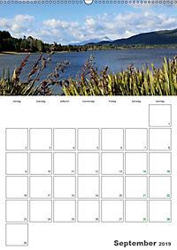 Neuseeland - Vielfalt der Südinsel (Wandkalender 2019 DIN A2 hoch) - Produktdetailbild 9