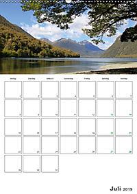 Neuseeland - Vielfalt der Südinsel (Wandkalender 2019 DIN A2 hoch) - Produktdetailbild 7