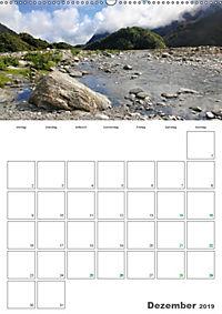 Neuseeland - Vielfalt der Südinsel (Wandkalender 2019 DIN A2 hoch) - Produktdetailbild 12