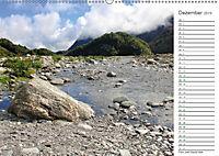 Neuseeland - Vielfalt der Südinsel (Wandkalender 2019 DIN A2 quer) - Produktdetailbild 12