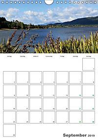 Neuseeland - Vielfalt der Südinsel (Wandkalender 2019 DIN A4 hoch) - Produktdetailbild 9