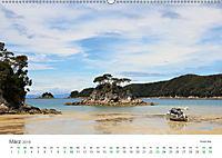 Neuseeland - Vielfalt der Südinsel (Wandkalender 2019 DIN A2 quer) - Produktdetailbild 3