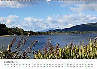 Neuseeland - Vielfalt der Südinsel (Wandkalender 2019 DIN A2 quer) - Produktdetailbild 9