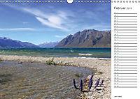 Neuseeland - Vielfalt der Südinsel (Wandkalender 2019 DIN A3 quer) - Produktdetailbild 2
