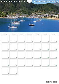 Neuseeland - Vielfalt der Südinsel (Wandkalender 2019 DIN A4 hoch) - Produktdetailbild 4