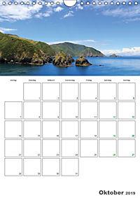 Neuseeland - Vielfalt der Südinsel (Wandkalender 2019 DIN A4 hoch) - Produktdetailbild 10