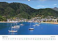 Neuseeland - Vielfalt der Südinsel (Wandkalender 2019 DIN A2 quer) - Produktdetailbild 4